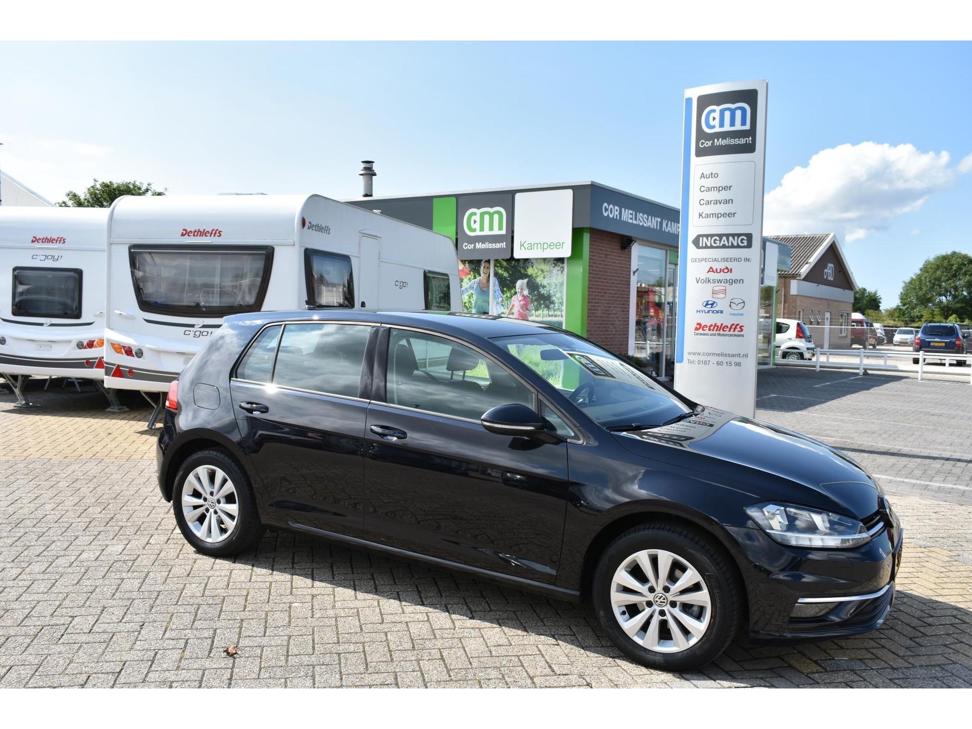 Volkswagen Golf 1.0 TSI 110 pk Comfortline NAVI/PDC/ACC/FACELIFT/